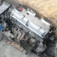 Двигатель 4g18