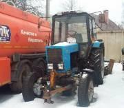 ЕлАЗ Беларус-82. Беларус-82.1. Под заказ