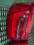 Комплект оригинал задней оптики Фары на Ауди А6 С7