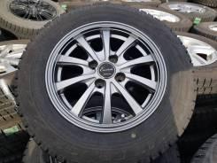 Зимние колёса Bridgestone Blizzak revo-gz 175/70R14