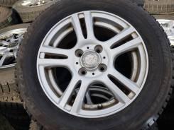 Зимние колёса Bridgestone Blizzak revo-gz 175/65R14