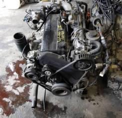 Двигатель 1Hdfte на land cruiser 101