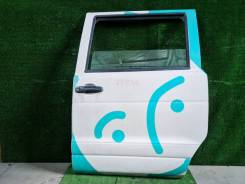 Дверь боковая Toyota Liteace Townace Noah R4# R5# задняя левая