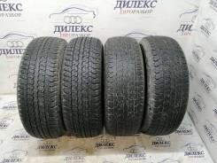 Bridgestone Dueler H/T 840. всесезонные, 2005 год, б/у, износ 20%