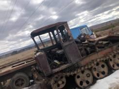ОТЗ ТДТ-55. Продам трактор тдт55 Трелевочный