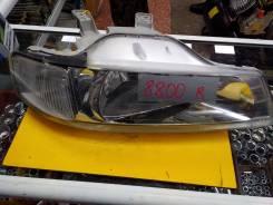 Фара правая Honda Domani MB# 033-7452R