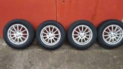 Продам комплект колёс 175/70/14 triangle