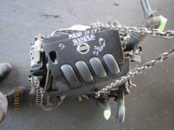 ДВС с КПП, Nissan MR20-DE - CVT FF