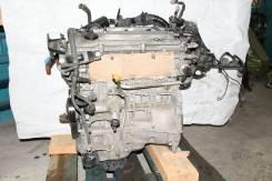 Двигатель 2AZ-FE пробег 72 т км по Японии, Toyota Harrier ACU35