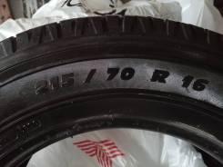 Michelin, 215/70/16