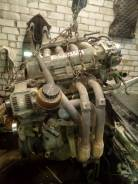 Мотор 3s-ge