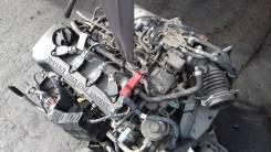 ДВС с КПП, Nissan QG15-DE - AT RE4F03B FF Y11 107 000 km механический