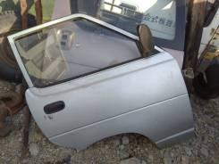 Дверь боковая Toyota Town Ace CR30 2CT, правая передняя