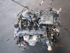 ДВС с КПП, Nissan QG18-DE - AT 4WD Silver