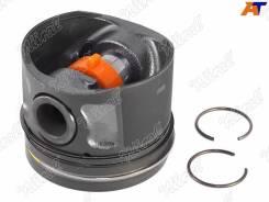 Поршень комплект(с кольцами) STD Citroen / Peugeot / FORD / Boxer / 87-427700-10