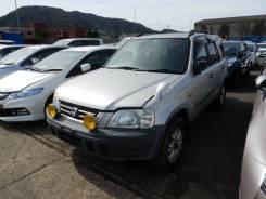 Продам бампер передний Honda CR-V RD1 с туманками