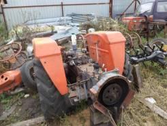 Харбин, 1992. Продам мини трактор харбин