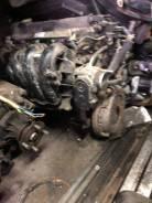 Двигатель G4FA в разбор