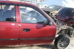 Hyundai Accent дверь передняя правая