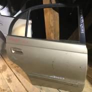 Дверь RR Toyota Corona ST195 1993