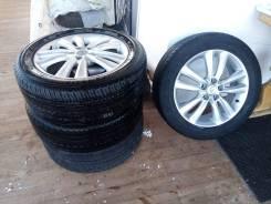 Продам колеса для Хендай 225/55 R18 лето