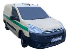 Citroen Berlingo. Citroёn Berlingo