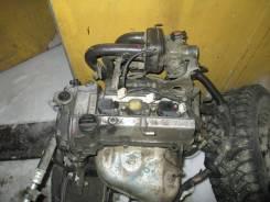 Двигатель EJ-DE M100A 1.0 л Diahatsu Storia [5603]