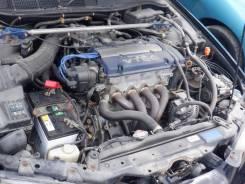 Двигатель всборе h23a honda accord/torneo cf-cl