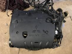 Двигатель 4b11 2.0 из Японии