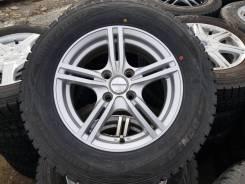 Зимние колёса Dunlop Winter Maxx 185/70R14