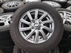 Зимние колёса 185/70R14