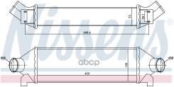 Интеркулер Ford: Transit C Бортовой Платформой/Ходовая Часть (Fm, Fn ) 2.4 Di (Fa, Fb, Fc, Fd)/2.4 Tdci/2.4 Tde 00-06, Transit Автобус (Fd, Fb, Fs, Fz...