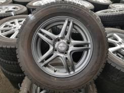 Зимние колёса Dunlop dsx-2 185/70R14