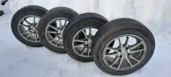 Продам комплект колес Nexen N'Blue HD Plus