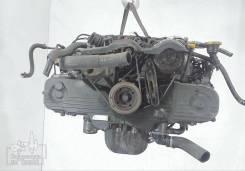 Двигатель Subaru EJ201 для Forester SF5 в Новосибирске