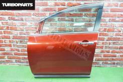 Дверь передняя левая Mazda CX-7 ER3P (32V) [Turboparts]