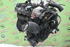 Двигатель дизельный Мерседес E класс (W210) 611960 (2.2 CDI)
