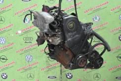 Двигатель Audi 80 B4 V-2.0L (ABK)