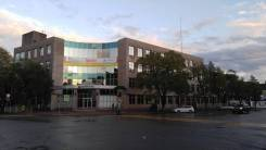 Офис класса А в центре города. 220,0кв.м., улица Ленина 56, р-н центр. Дом снаружи