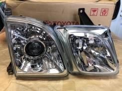 Фара  Lexus LX470 RH  81110-6A082