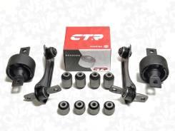 Сайлентблоки CTR задней подвески Honda CR-V RD1 можно отдельно 52400-SR3-000, 52390-SR3-000, 52371-S10-030, 52350-S10-000, 52341-S04-000
