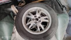 Комплект колес на Prius 30