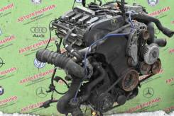 Двигатель Volkswagen Passat B5/Audi A6 C5 V-1.8T (AEB)