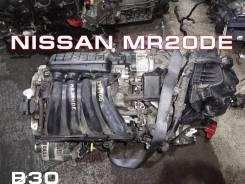 Двигатель Nissan MR20DE | Установка, Гарантия, Кредит