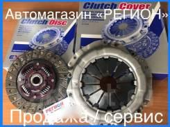 Комплект сцепления Exedy - Япония / замена в сервисе / доставка по РФ NSK2211