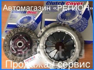 Комплект сцепления Exedy - Япония / замена в сервисе / доставка по РФ