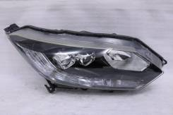 Фара Правая Honda Vezel RU Поздняя версия Оригинал Япония 100-62164 11