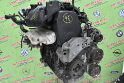 Двигатель Фольксваген Гольф 4 V-1.6 (AKL)
