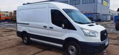 Ford Transit Van. Продается фургон ford transit van, 2 198куб. см., 1 000кг., 4x2