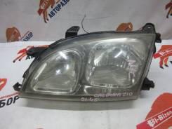 Фара Toyota Caldina ST210G, 3SFE, 2145